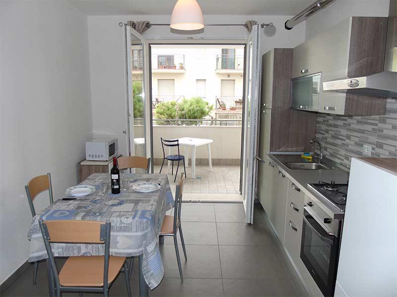 Affitto appartamenti e case vacanza a rimini alessia for Appartamenti rimini